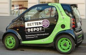Betten-Depot-Smart