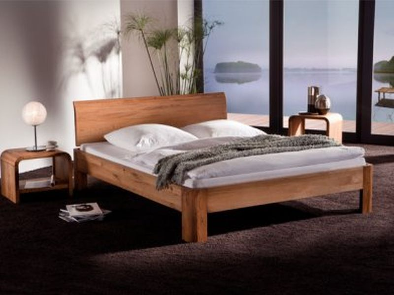 massivholzbetten hasena reichert stoll sira. Black Bedroom Furniture Sets. Home Design Ideas