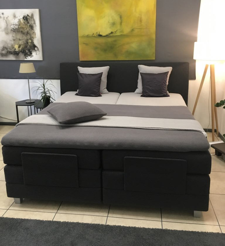 boxspringbetten amerikanische betten bergr e. Black Bedroom Furniture Sets. Home Design Ideas