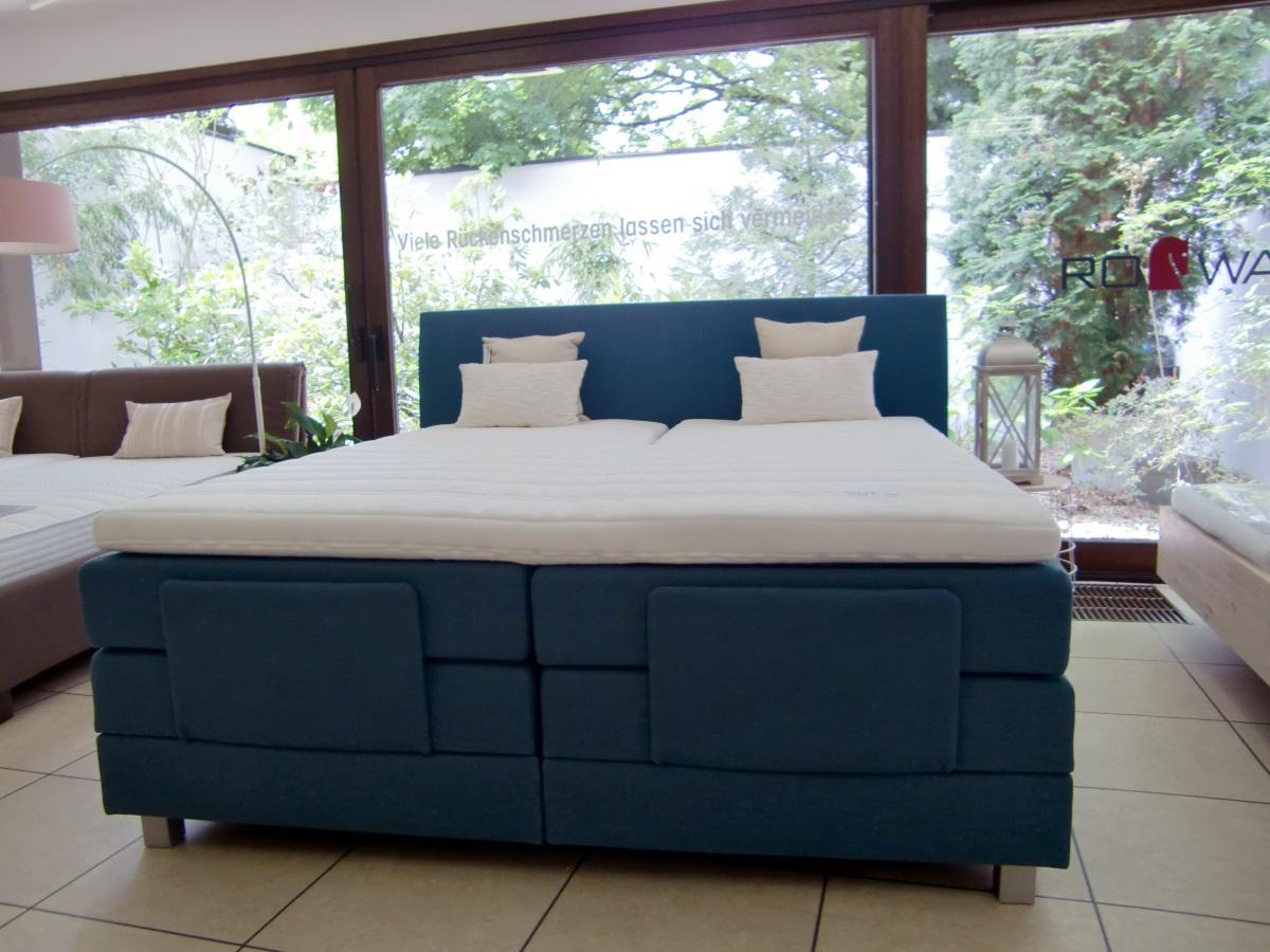 boxspringbetten amerikanische betten bergr e. Black Bedroom Furniture Sets. Home Design Ideas