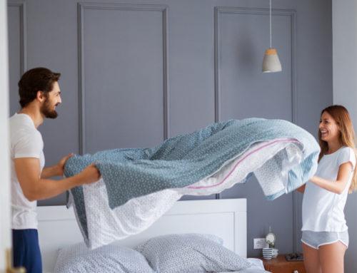 Das kleine 1×1 des Bettenkaufs