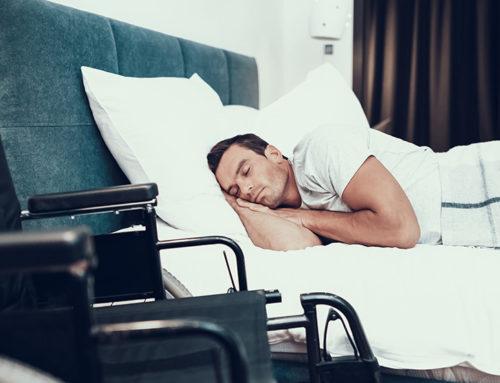 Schrankenlos Träumen: Das barrierefreie Schlafzimmer