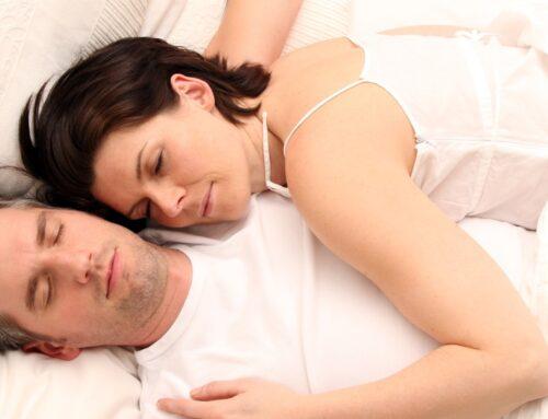 Gute Lage: Welche Schlafposition ist die gesündeste?