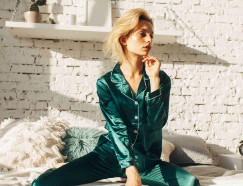 Pyjama, Nachthemd, Negligé: Die passende Schlafmode